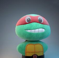 忍者神龟之拉斐尔