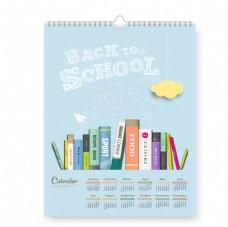 回到学校黑板书籍
