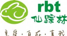 仙踪林logo矢量