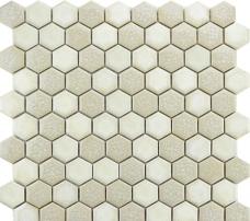 六角形陶瓷馬賽克