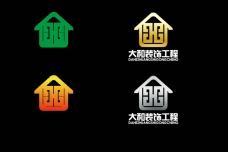 装饰公司标志