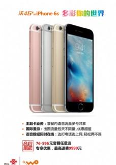 iPhone6s指示牌更新