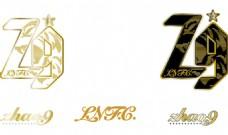 金属风 Zg商标