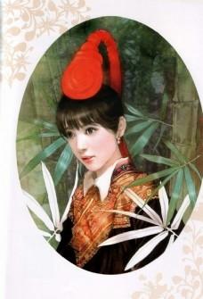 中华56个民族 民族文化