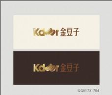 金豆子logo