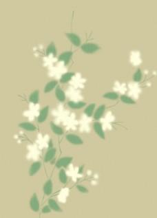 韩国高清花纹
