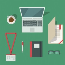 创意设计工具矢量素材