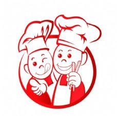 筷子兄弟Logo图案