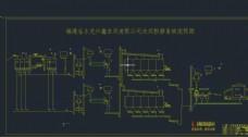 水泥粉磨系统流程图机械图纸