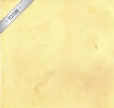 米黄色做旧效果背景