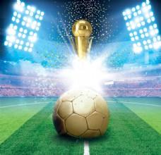 世界杯广告