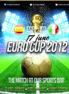 世界杯海报