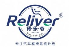背乐爷logo