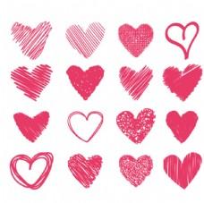 情人节爱心