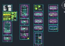 标准厂房电气设计