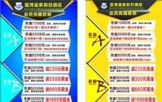 蓝湾温泉假日酒店海报
