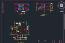 住宅户型设计方案图