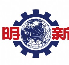 明新科技大學LOGO