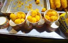 台湾黄金虾球
