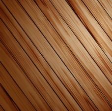 时尚木板背景