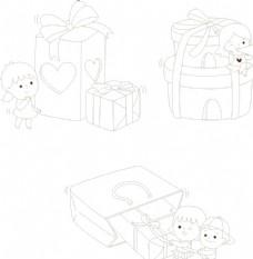 礼物 礼品