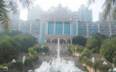 广州金沙湾恒大酒店