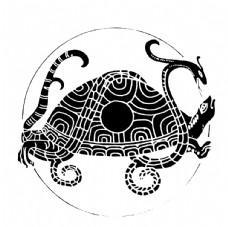 中国龙纹 古典龙纹 中国风龙纹