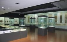 锦州博物馆文物精品展厅