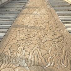 故宫石材雕刻
