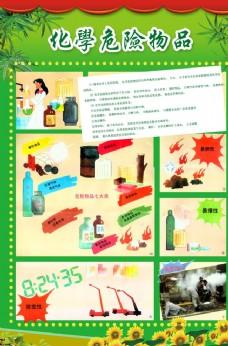化学危险物品