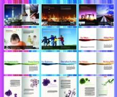 国外画册设计